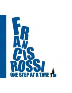 Rossi, Francis : One Step At A Time (CD)