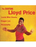 The exciting Lloyd Price will replace the existing Lloyd Price, exiting.