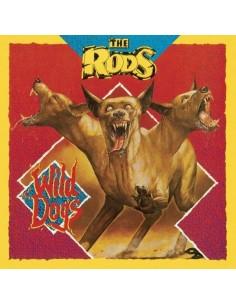 Rods : Wild Dogs (LP)