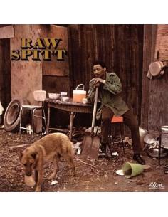Raw Spitt : Raw Spitt (LP)