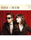 She & Him : A Very She & Him Christmas (CD)
