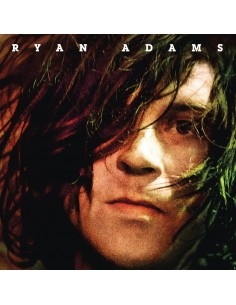 Adams, Ryan : Ryan Adams (LP)