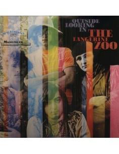 Tangerine Zoo : Outside Looking In (LP)