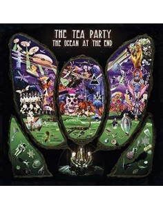 Tea Party: The Ocean At The End (2-LP)