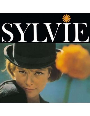 Vartan, Sylvie : Sylvie (LP)