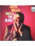 Willis, Chuck : Chuck Willis Wails The Blues (LP)
