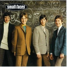 Small Faces : From The Beginning (CD)