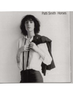 Smith, Patti : Horses (CD)