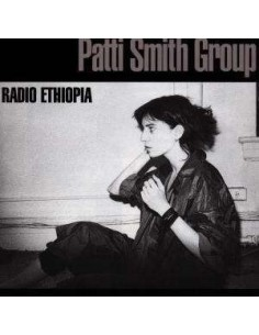Smith, Patti : Radio Ethiopia (CD)