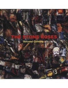 Stone Roses : Second Coming (CD)