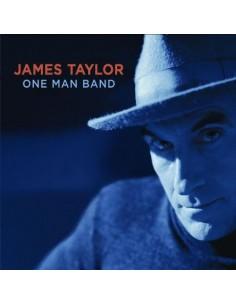Taylor, James : One Man Band (CD)