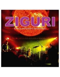 Ziguri : Kölsch-Schickert-Erdenreich (LP + CD)