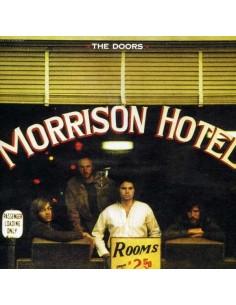 Doors : Morrison Hotel (LP)