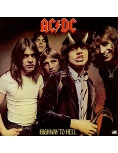 AC/DC : Highway To Hell (LP)
