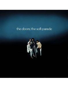 Doors : The Soft Parade (LP)