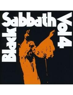 Black Sabbath : Vol 4 (LP+CD)