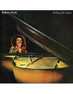 Flack, Roberta : Killing Me Softly (CD)