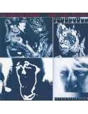 Rolling Stones : Emotional Rescue (LP)