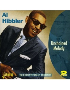 Hibbler, Al : Unchained Melody - The Definitive Singles Collection (2-CD)