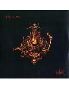 Sepultura : A-Lex (2-LP)
