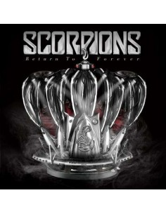 Scorpions : Return To Forever (2-LP)
