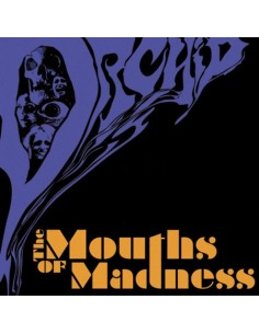 Orchid : The Mouths Of Madness (2-LP)