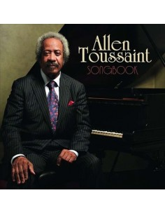 Toussaint, Allen : Songbook (CD + DVD)