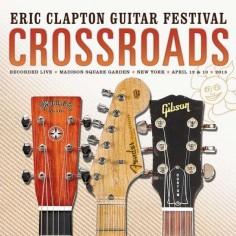 Clapton, Eric : Crossroads Guitar Festival 2013 (2-CD)