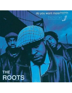 Roots : Do You Want More?!!!??! (CD)