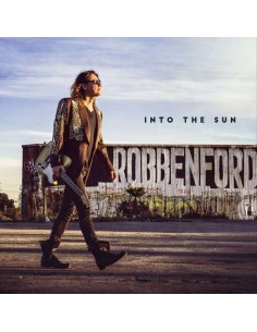 Ford, Robben : Into The Sun (LP)