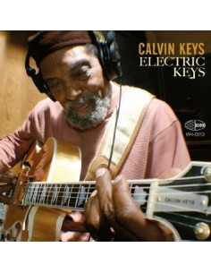 Keys, Calvin : Electric Keys (LP)