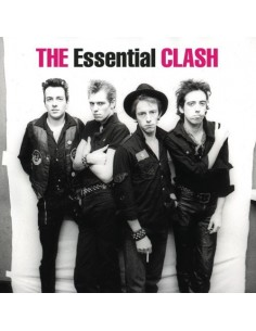 Clash : The Essential Clash (2-CD)
