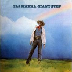 Taj Mahal : Giant Step (CD)