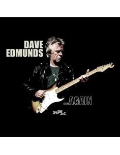 Edmunds, Dave : ...Again (CD)