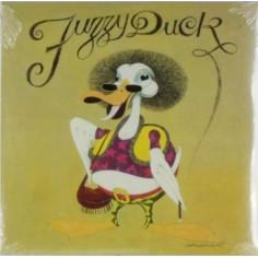 Fuzzy Duck : Fuzzy Duck (LP)