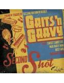 Grits'n Gravy : Second Shot (LP)