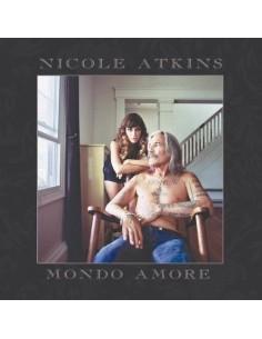 Atkins, Nicole : Mondo Amore (LP)