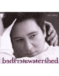 Lang, K.D. : Watershed (CD)