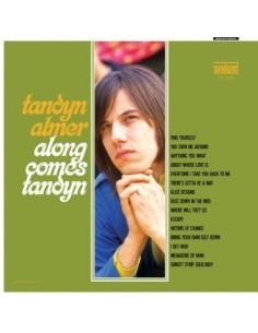 Almer, Tandyn : Along Comes Tandyn (CD)