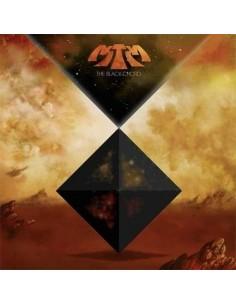 Astra : The Black Chord (CD)