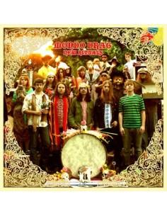 Mondo Drag : New Rituals (LP)