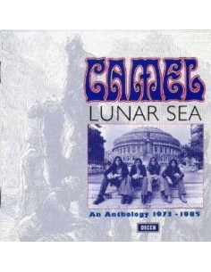 Camel : Lunar Sea - An Anthology 1973-1985 (2-CD)