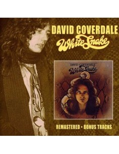 Coverdale, David : Whitesnake (CD)