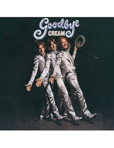 Cream : Goodbye (CD)