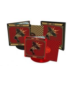 Gov't Mule : Shout! (4-LP)