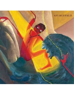 Avi Buffalo : Avi Buffalo (LP)