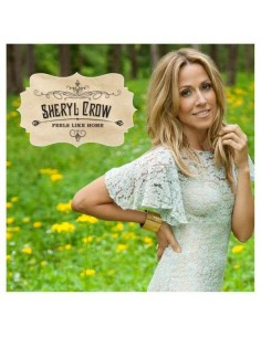 Crow, Sheryl : Feels Like Home (CD)