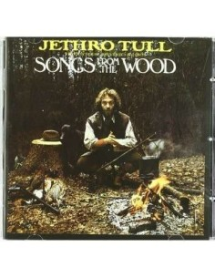 Jethro Tull : Songs From The Wood (CD)