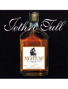 Jethro Tull : Nightcap - The Unreleased Masters 1973-1991 (2-CD)