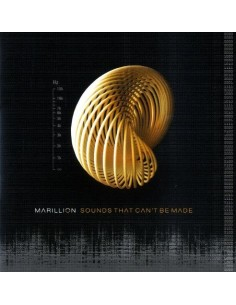Marillion : Sounds That Can't Be Made (CD)